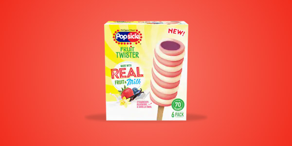 Fetch Yourself a FREE Box of NEW Popsicle Fruit Twisters!