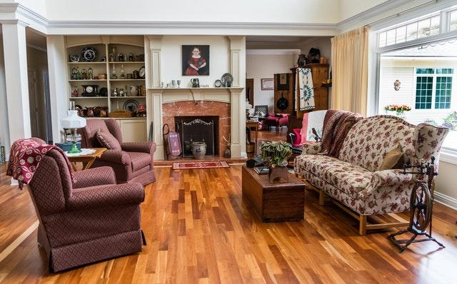 FREE SAMPLE – Hardwood Flooring Samples