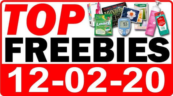 FREE Flag + MORE Top Freebies for December 2, 2020