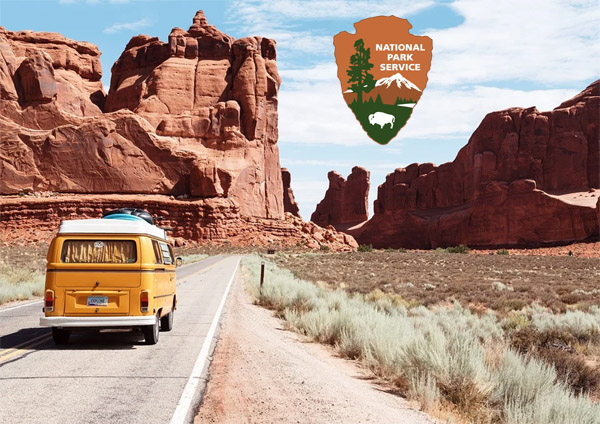 2021 FREE Entrance Days in the National Parks