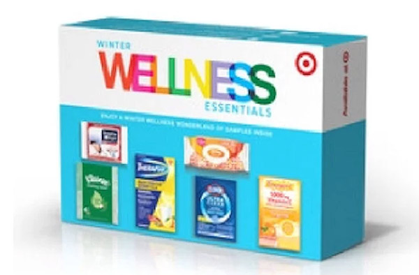 Start 2021 with a FREE Winter Wellness Essentials Sample Box from Checkout51