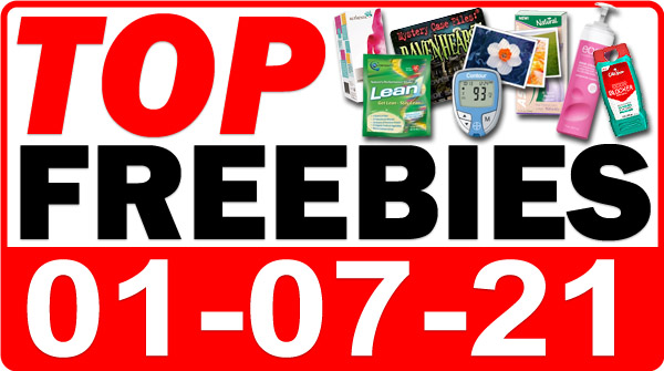 FREE Hot Sauce + MORE Top Freebies for January 7, 2021