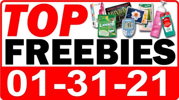 FREE Fruit Ninja + MORE Top Freebies for January 31, 2021