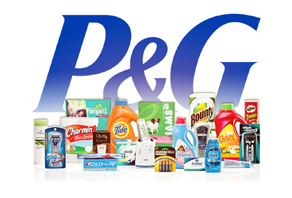 Sign up for NOW for FREE P&G Good Everyday Rewards