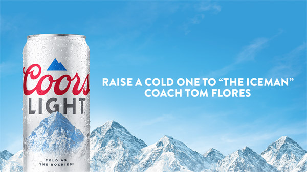 FREE BEER! Simple Way to Get a FREE 6-Pack of Coors Light