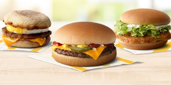 Want a FREE Sandwich From McDonald's? Read This To Find Out How