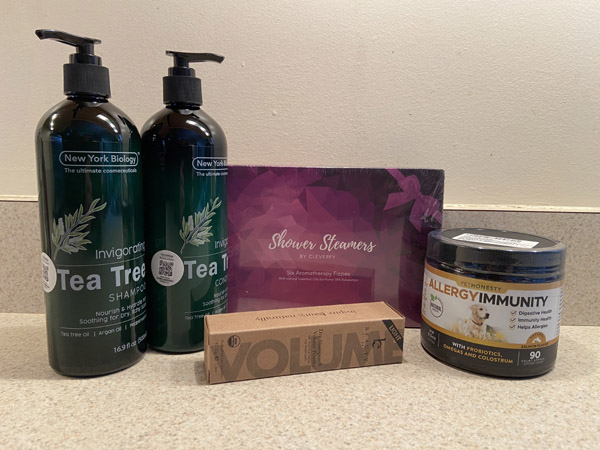 Read This To Find Out How To Get FREE Products From Amazon! We've Gotten Over $590 Worth So Far!