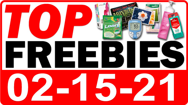 FREE Spring Rolls + MORE Top Freebies for February 15, 2021