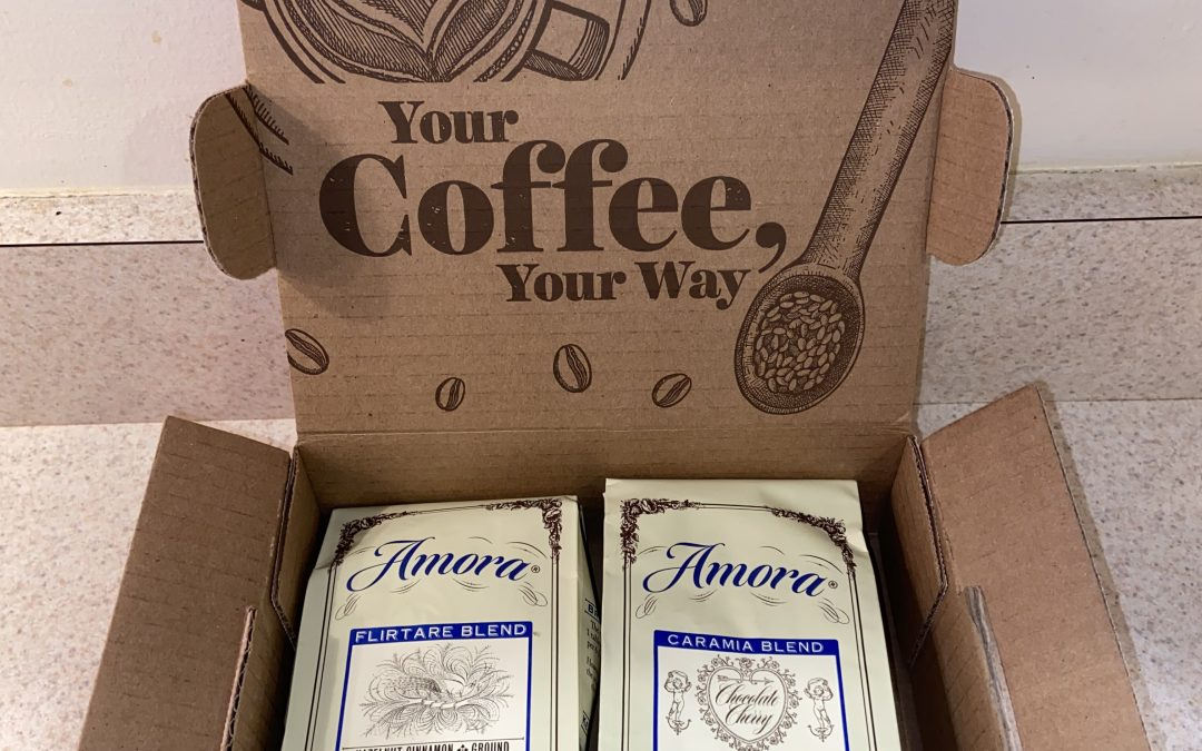 ATTENTION COFFEE LOVERS: Get Your TWO FREE Bags of Coffee Right Here >>>>> LIMITED TIME!