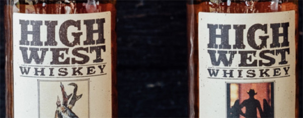 Sign Up for FREE High West Whiskey Swag