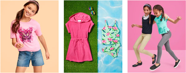 GET THIS >>>>> $10 FREE To Spend On Anything {FREE Summer Clothing} From The Children's Place! Exp 5/521