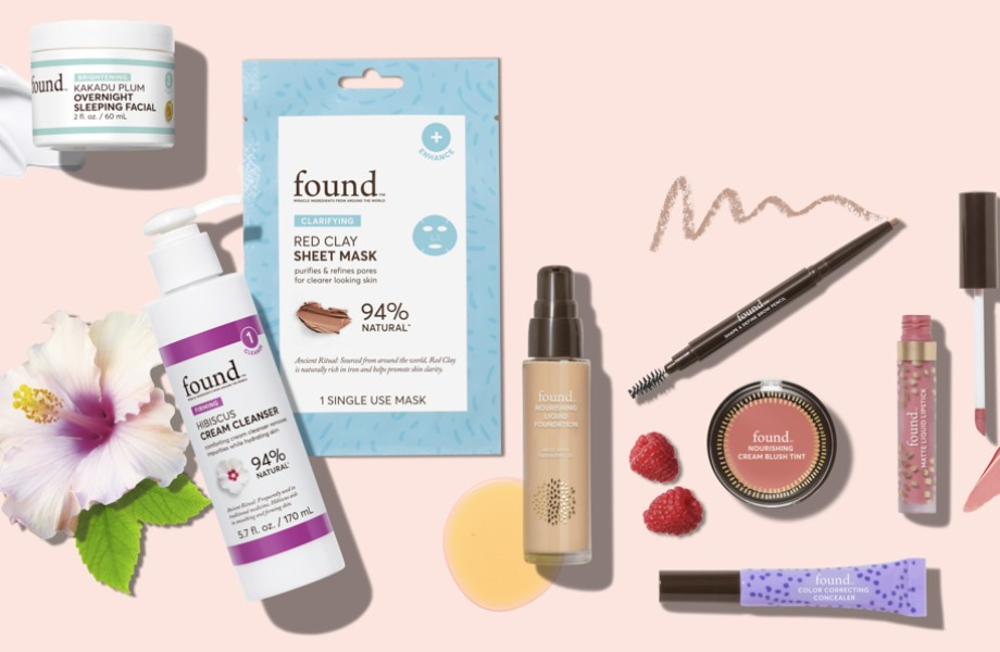 Your Choice of FREE Beauty Products from Walmart – $15 WORTH!