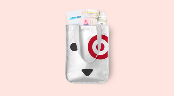 FREE Samples & Coupons with Target Baby Registry