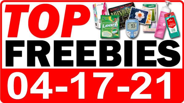 FREE Pet Food + MORE Top Freebies for April 17, 2021