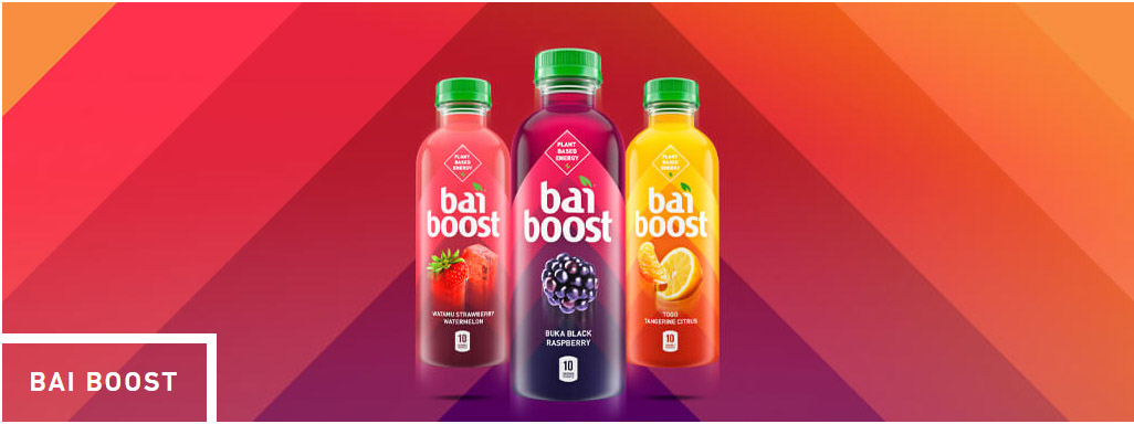 Grab a FREE Bottle of Plant-Based Energy Bai Boost from Walmart