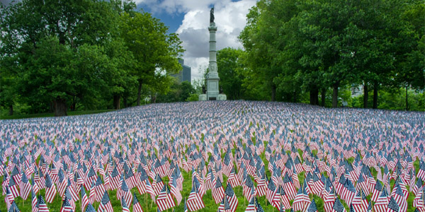 Remember America's Fallen With These Memorial Day FREEbies – May 31, 2021