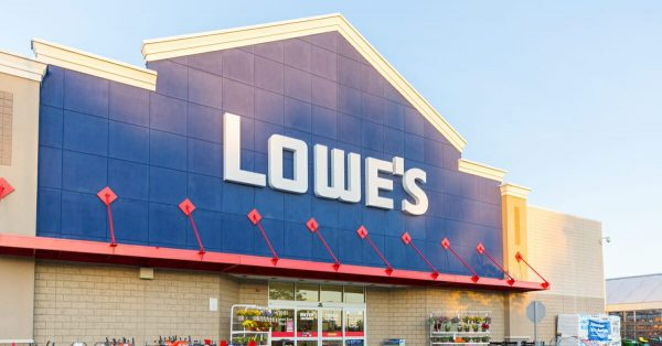 Pick Up Some FREE Paint, Tools or Whatever You Want From Lowe's