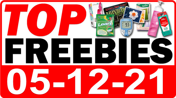 FREE Lunch Bag + MORE Top Freebies for May 12, 2021