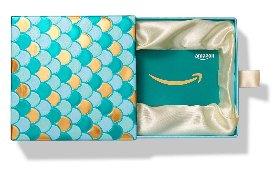 INSTANT $100 FREE to Spend @ Amazon Just In Time For Prime Day