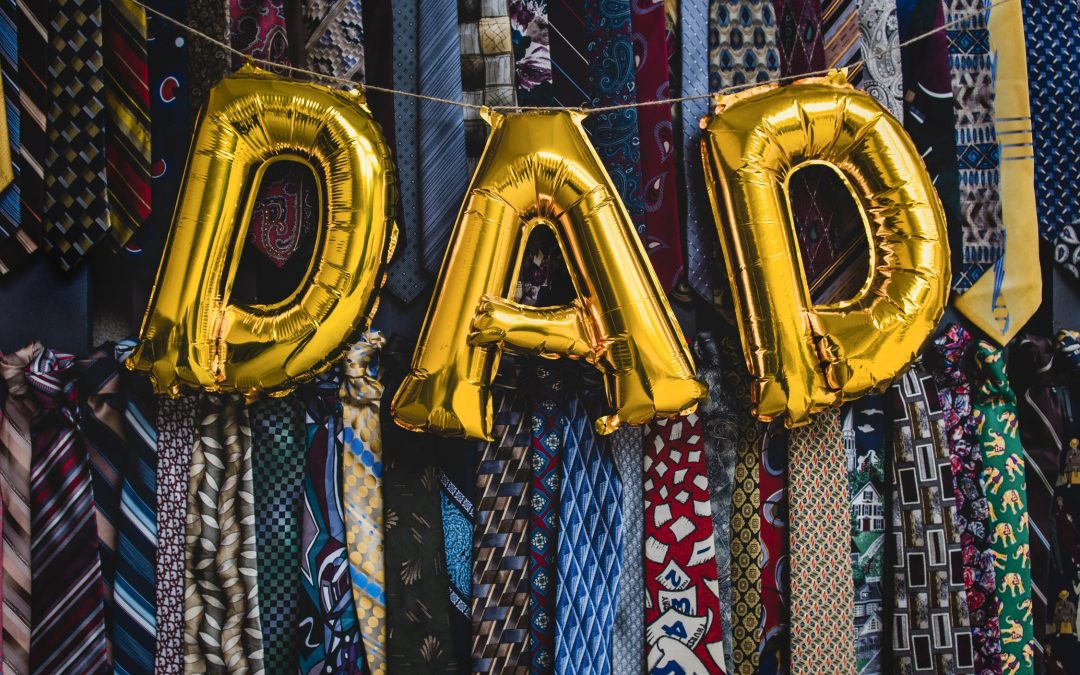 Honor Dads & Granddads With These Father's Day FREEbies!