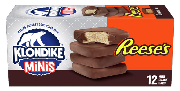 Get a Whole Box of Klondike Minis for FREE!