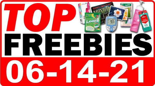 FREE Measuring Tape + MORE Top Freebies for June 14, 2021