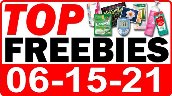 FREE Febreze Plug In + MORE Top Freebies for June 15, 2021