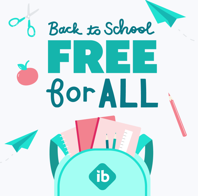 HOT!! FREE School Supplies & Snacks! $23+ Value