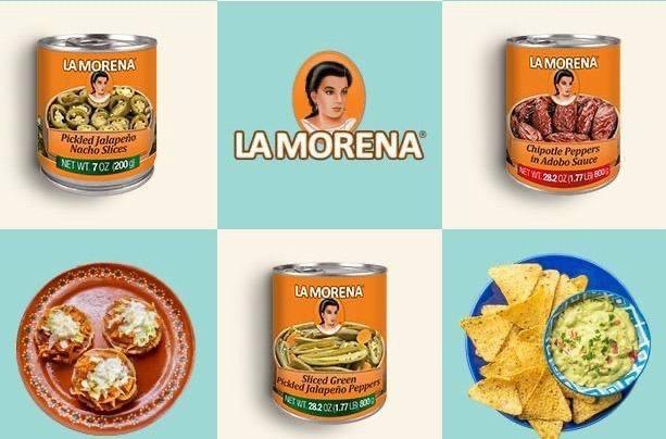 🌶️ FREE AFTER REBATE ► LA MORENA Peppers #VivaLaMorena