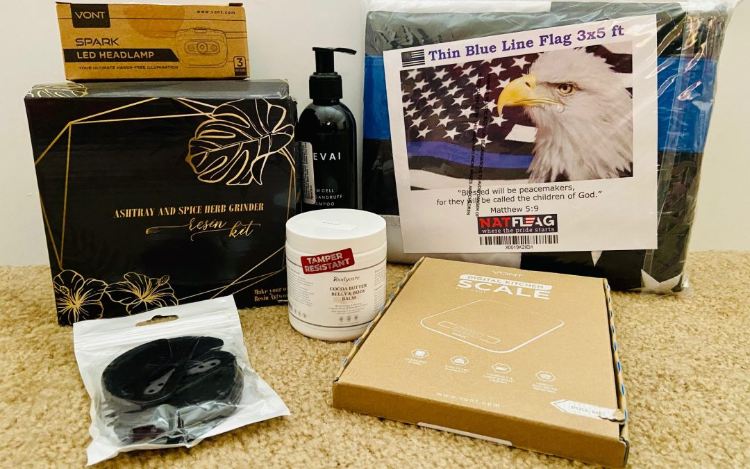 How To Get FREE Products from Amazon – SO SIMPLE! **NO REVIEWS REQUIRED** Look at ALL the FREE Stuff you can get!