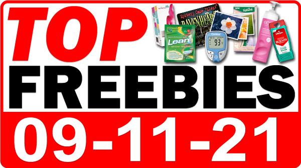 FREE Gun Lock + MORE Top Freebies for September 11, 2021