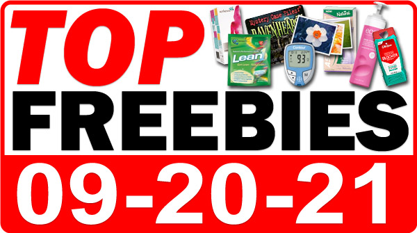 FREE Street Corn + MORE Top Freebies for September 20, 2021