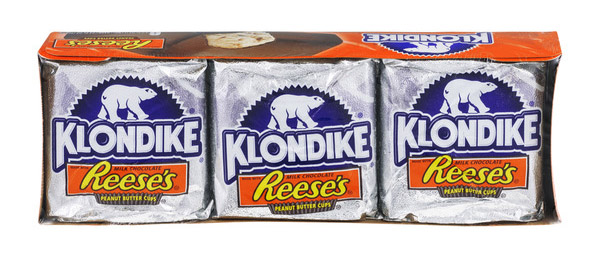 DON'T MISS THIS >>>>> FREE 6-Pack of Klondike Reese's Bars!
