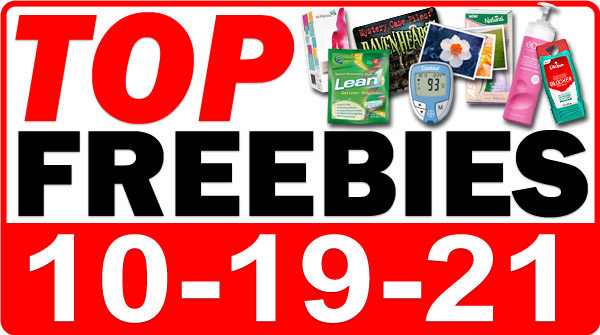 FREE Heineken + MORE Top Freebies for October 19, 2021